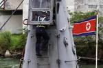 Panama tìm thấy vật liệu nổ trên tàu hàng Triều Tiên