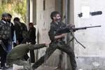 Syria: Giao tranh kịch liệt giành phần còn lại của thành Homs