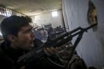 Phiến quân Hồi giáo Syria thảm sát người Alawite ở quê hương ông Assad