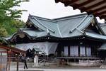 Trung Quốc triệu tập Đại sứ Nhật Bản phản đối vụ thăm đền chiến tranh