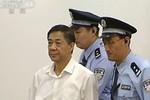 Nhân Dân nhật báo TQ: Tội ác của Bạc Hy Lai không thể chối cãi!