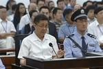 Những bí ẩn trong phiên tòa xét xử Bạc Hy Lai