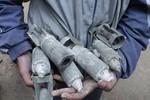 Mỹ bị lên án về việc cung cấp 1.300 quả bom chùm cho Ả Rập Saudi