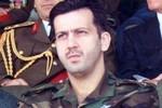 Israel: Em trai Assad chỉ huy vụ tấn công vũ khí hóa học 21/8