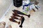 Video: Phe Assad tố phiến quân Syria tấn công bằng vũ khí hóa học