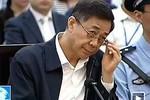 """Các công tố viên yêu cầu """"nghiêm trị"""" Bạc Hy Lai"""