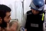 Lính bắn tỉa tấn công đoàn thanh tra Liên Hợp Quốc tại Syria