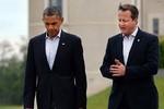 Trong 48 giờ tới Thủ tướng Anh sẽ bàn với Obama kế hoạch đánh Syria