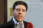"""Thủ tướng Wael al-Halqi: """"Syria sẽ là mồ chôn quân xâm lược"""""""