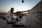 Phe nổi dậy lên kế hoạch tấn công quân Assad độc lập với Mỹ
