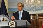 John Kerry: Obama có quyền tấn công Syria dù Quốc hội không chấp thuận