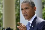 Obama quyết định hoãn tấn công Syria, quân nổi dậy thất vọng