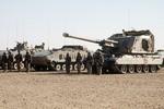 Ả Rập Saudi báo động quân đội sau đe dọa tấn công của Putin
