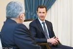 Tình báo Pháp: Assad có hơn 1000 tấn khí độc