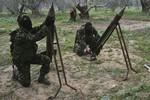 Hezbollah có thể tấn công Israel từ lãnh thổ Syria để bảo vệ Li-băng