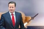 Cameron: Anh sẽ không tham gia tấn công quân sự vào Syria với Mỹ