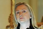 Hillary Clinton ủng hộ can thiệp quân sự vào Syria