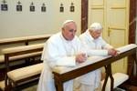 Vatican tổ chức ăn chay, cầu nguyện phản đối Mỹ tấn công Syria