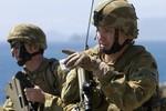 Mỹ có thể điều động 75.000 binh sĩ tới Syria khi Assad bị lật đổ