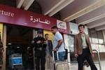 Mỹ rút nhân viên ngoại giao, kêu gọi công dân rời khỏi Li-băng