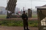 Israel triển khai thêm Iron Dome bảo vệ Jerusalem