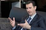 Liên Hợp Quốc: Phe Assad gây ra 8 vụ thảm sát, phiến quân Syria 1 vụ