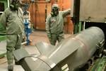 Tiêu hủy vũ khí hóa học Syria, nhiệm vụ gần như bất khả thi