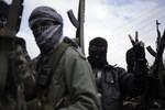 Quân đội Syria Tự do bác đề xuất của Nga về xử lý vũ khí hóa học
