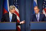 Nga - Mỹ nhiều bất đồng trong ngày đầu đàm phán về vấn đề Syria
