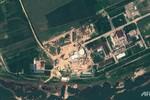 Lầu Năm Góc lo ngại Triều Tiên tái khởi động lò phản ứng hạt nhân