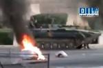 Video: Phe Assad tăng cường tấn công quân nổi dậy