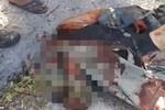 Phi công lái Mi-17 Thổ Nhĩ Kỳ bắn hạ bị phiến quân Syria chặt đầu