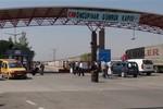 Thổ Nhĩ Kỳ đóng cửa khẩu với Syria để đảm bảo an ninh