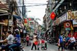 Thị trường bánh trung thu Việt Nam ế ẩm lên báo nước ngoài