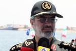 Đội tàu cao tốc của Hải quân Iran đang khiến Mỹ bất an