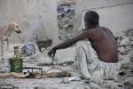 Video: Hình ảnh từ hiện trường động đất ở Pakistan