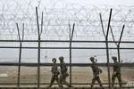"""Triều Tiên: Hàn Quốc bắn người vượt biên là """"hành động man rợ"""""""