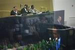 Sáng nay HĐBA Liên Hợp Quốc bỏ phiếu thông qua nghị quyết về Syria