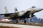 Nghi UAV xâm nhập, Israel khẩn cấp điều 3 chiến đấu cơ ngăn chặn