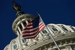 Mỹ có nguy cơ phải đóng cửa một phần các cơ quan chính phủ Obama