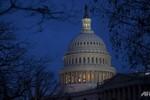 Chính phủ Mỹ tạm ngừng hoạt động, gần 1 triệu công chức nghỉ việc