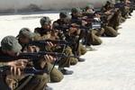CIA mở rộng hoạt động hỗ trợ phiến quân Syria