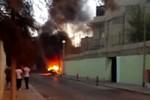 Đại sứ quán Nga tại Libya bị 10 tay súng tấn công