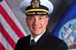 Chỉ huy tàu sân bay Mỹ USS Bonhomme Richard mất chức vì tham nhũng