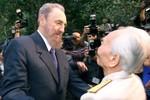 Chủ tịch Raul Castro: Nhân dân Cuba sẽ luôn luôn nhớ Tướng Giáp