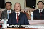 Tình báo Hàn Quốc công bố báo cáo về bộ máy quân sự Triều Tiên