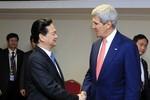 Mỹ đồng ý bán nhiên liệu và công nghệ hạt nhân cho Việt Nam