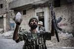 Hezbollah, người Shiite Iraq giúp Assad giành lại thị trấn chiến lược