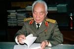 Quốc tế tiếp tục gửi điện chia buồn Đại tướng Võ Nguyên Giáp từ trần