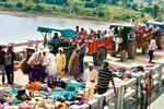 Ấn Độ: Hàng trăm người thương vong vì tin đồn sập cầu trong lễ hội
